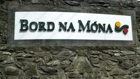 70 Bord na Móna staff facing potential lay-offs in the Midlands