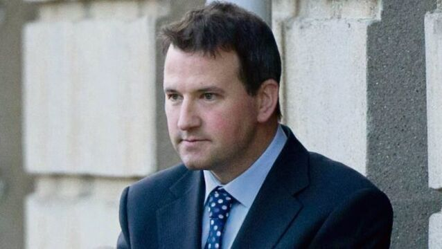 State's appeal over Graham Dwyer mobile phone data ruling fixed for December