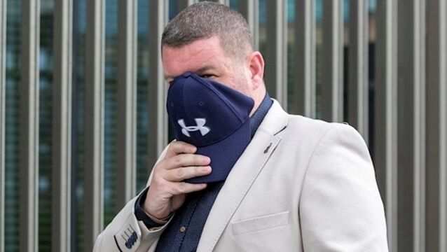 'He was a great father': Two men jailed for involvement in gang murder of Vincent Ryan
