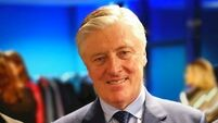 Pat Kenny to help fund High Court bid to block Bulloch Harbour development
