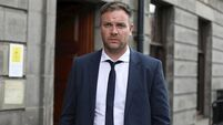 Man sues claiming gardaí wrongly suspected him of attacking fiancée
