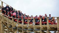 Tayto Park refused permission for €14m rollercoaster over noise impact on four neighbours