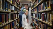 Wedding of the Week: College sweethearts open new chapter
