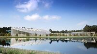 Taoiseach to view €233m Center Parcs village in Longford