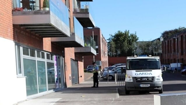 Update: Gardaí examine two scenes after girl, 2, dies from her injuries in Cork
