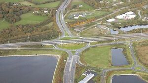 Fears of 'disastrous' delay to €100m Dunkettle interchange upgrade