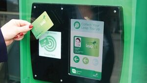 Homeless families in Dublin to get free Leap Cards for August