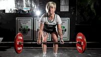 Documentary about 52-year-old powerlifting Cork woman to premiere at IndieCork