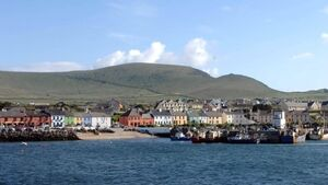 There are 'no plans' to provide a sewerage scheme in Portmagee Star Wars filming spot