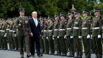 US ambassador pledges to build bonds with Ireland