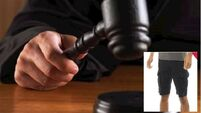 Angry judge tells Cork man wearing shorts in court to come back with long trousers