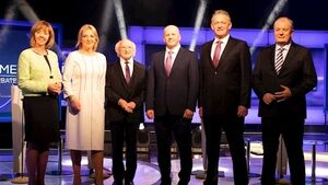 Four defeated Presidential election candidates nursing losses of between €150,000 and €253,000