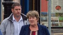 'I am truly and profoundly sorry': Suspended sentence for mother and son at centre of West Cork island love row