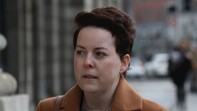Supreme Court agrees to hear appeal over Ruth Morrissey judgment