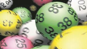 No winner of Lotto jackpot but someone is €1m richer