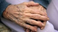 40% increase in allegations of abuse towards elderly in two years