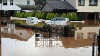 Lack of contractor raises fears of delay in Cork flood relief scheme