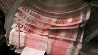 Ireland makes €60bn in interest payments on National Debt in last decade