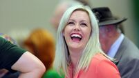 Sinn Féin councillor Toiréasa Ferris to step down from politics