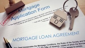 5,100 mortgages worth more than €1bn approved in July
