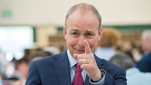 Micheál Martin receives €30,000 salary bonus