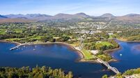 Meeting to oppose 'great wall of China of mussel farms' in Kenmare Bay