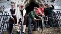 Cork's folklore stories and traditions to come to life on Heritage Day