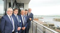 Strategy to increase cruise passenger footfall in Bantry launched