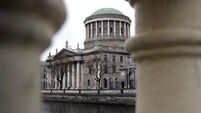 Woman accused of murder in the UK remanded in custody by High Court in Dublin