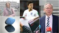 Evening Round-up: New 'broadcast charge'; Drug law reforms; Maguire's record transfer
