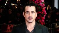 'I can bring the Pope for a free kebab': Colin Farrell talks Abrakebabra on Jimmy Kimmel