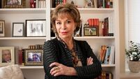 Isabel Allende: It's never too late to fall in love