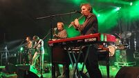 Horslips to play the Olympia Theatre on St Patrick's Day