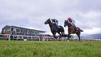 Killarney Racecourse appeals planning refusal