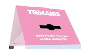 Trócaire helps 3m people in poorest countries