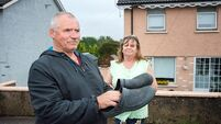 Cork man reveals lucky escape after lightning strike on home; Many remain without power