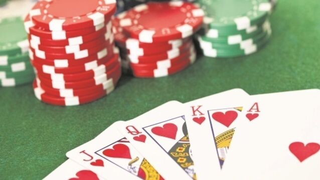Number of people treated for problem gambling reaches highest ever level