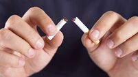Cigarette sales in Ireland down 25% over past 5 years
