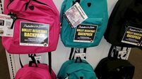 Irish mum in US horrified at 'bullet-proof' schoolbags