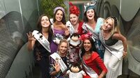 Rose of Tralee Tour makes first stop in Cork in 11 years