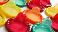 Free condoms to be made available to students from September