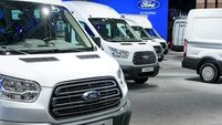 Gardaí warn owners of Ford Transit vans over engine scam