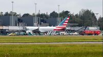 US-bound jet forced to return to Shannon with 'low power' engine problem