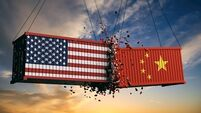Trade wars could lead to world-wide recession