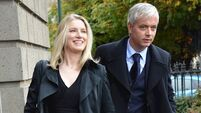 Deliberate move by former Miss Ireland's husband to obstruct court over home repossession: Judge