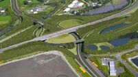€100m Dunkettle interchange upgrade delayed by a year