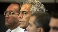 Jeffrey Epstein prison guards 'falsified cell check records'
