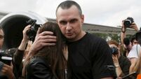 Planes land in Russia-Ukraine prisoner swap