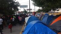 US and Mexican migration policy endangering lives of asylum seekers in Tamaulipas state: MSF