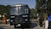 Indian court convicts six for raping and killing girl, 8, in Kashmir